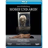Arnold Schönberg : Moïse et Aaron