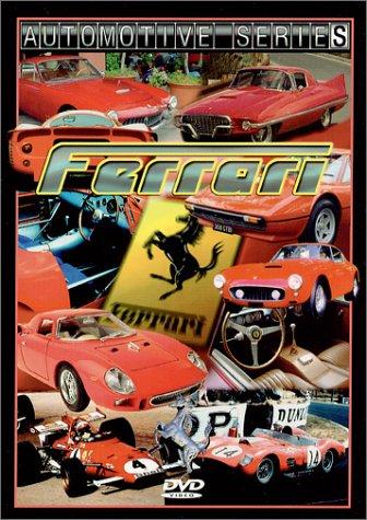automotive-series-ferrari-dvd-import