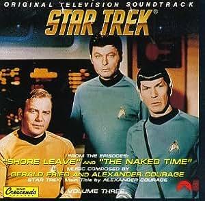 Star Trek, Vol.3 [IMPORT]