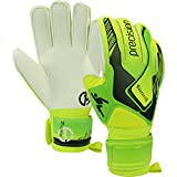 Precision GK Boys Heatwave II Junior Goalkeeper Gloves For Football