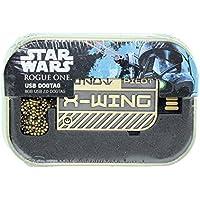Disney Star Wars Rogue One Dogtag USB 8 GB - USB 2.0 Flash Drive