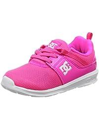 DC Shoes Heathrow, Zapatillas para Niñas