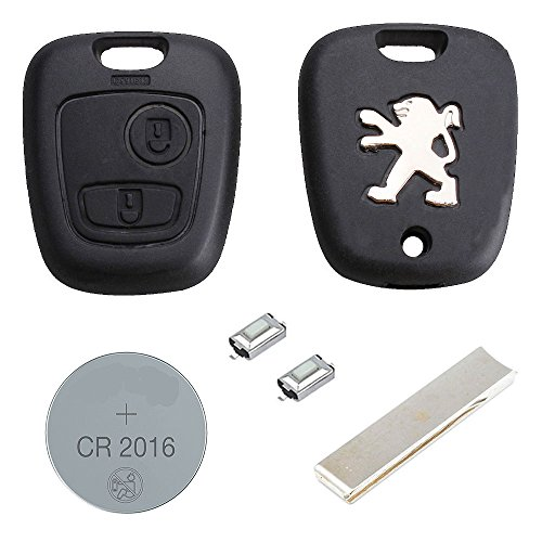 Surepromise AA282 Key Fob Remote Shell