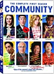 A suspended lawyer is forced to enroll in a community college with an eclectic staff and student body.