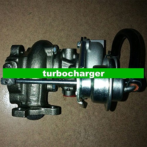 Gowe Turbo-Kit für elektrische rhb31Turbine 129137-18010vc110033MY62Turbo Kit für Rasentraktor Yanmar Earth bewegenden Marine Industriemotor 4tn84t Motor -