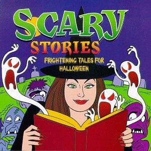 Frightening Halloween Tales