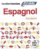 Espagnol. Coffret cahiers d'exercices. Débutants et faux-débutants: 2 (Quaderni)