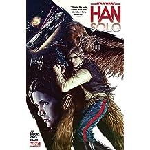 Star Wars: Han Solo (Han Solo (2016)) (English Edition)
