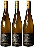 Weingut Wegeler Rüdesheimer Berg Schlossberg Riesling 2012 Süß (3 x 0.75 l)