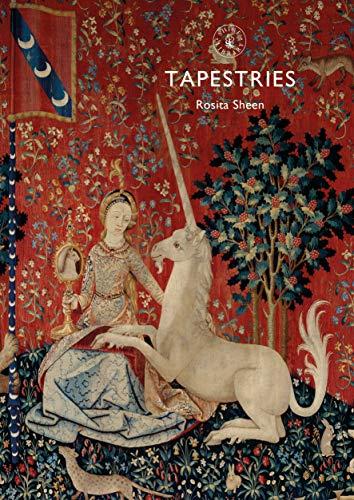 Für Kostüm Kunst Museum - Tapestries (Shire Library Book 868) (English Edition)