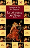 La Princesse de Clèves - J'ai Lu - 01/01/1999