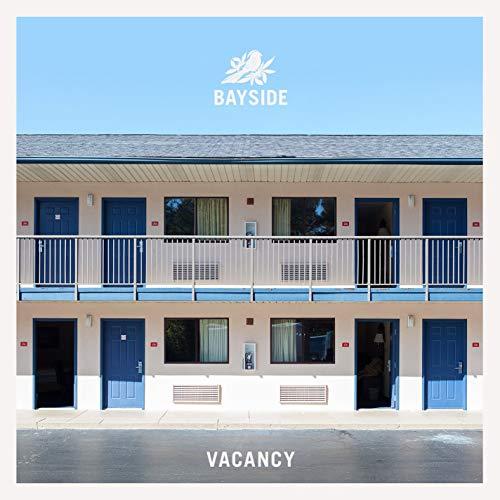 Vacancy (ltd. Vinyl) [Vinyl LP]
