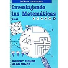 Investigando las matemáticas 2.