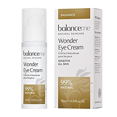 Balance Me Wonder Eye Cream 15 ml from Balance Me