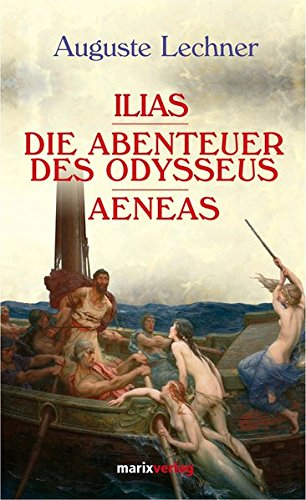 a comparison of odysseus and aeneas Aeneas has to conquer feelings like these (for example, odysseus stays a while with circe because it is fun, but aeneas has to leave dido, odysseus courts adventure, like waiting in the cyclops' cave, whilst aeneas has to leave troy where he would like to die gloriously with his friends and journey to italy) because he is in the hands of fate.