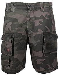 Suchergebnis auf Amazon.de für  camouflage - Shorts   Herren  Bekleidung b1184fc032