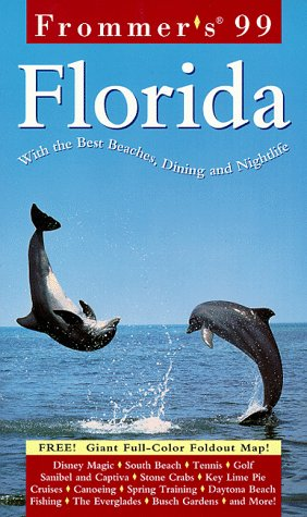 Complete: Florida '99 (Frommer's Complete Guides) por Frommer's