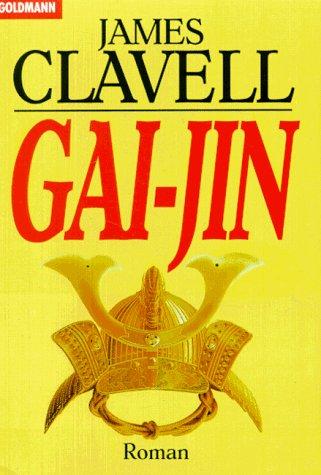 Gai-Jin. Roman