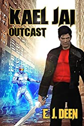 Outcast (Kael Jai Book 1)