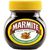 Marmite 125 g de extracto de levadura (paquete de 12 x 125g)