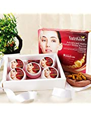 NutriGlow Advanced Meta Instant White Pro Facial Kit With