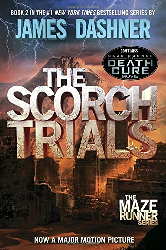 Scorch Trials Full Book Pdf