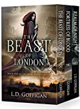 The Mina Murray Series Bundle, A Dracula Retelling: Books 1-3