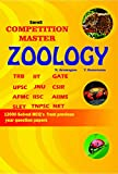 SARAS Competition Master ZOOLOGY