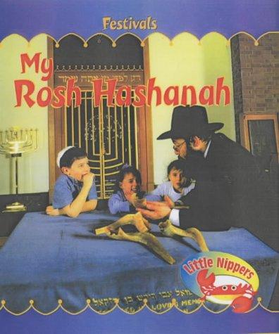 My Rosh Hashanah