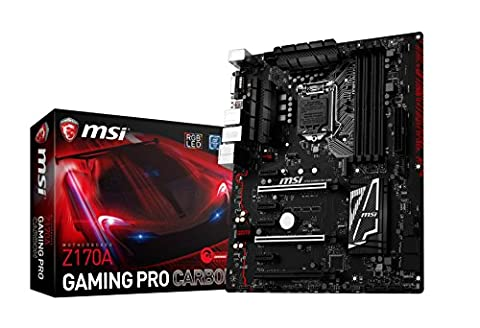 MSI 7A12-003R Intel Motherboard