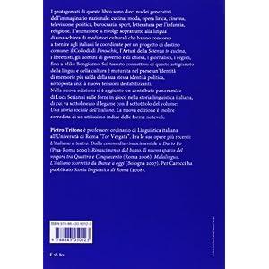 Lingua e identità. Una storia sociale dell'italia
