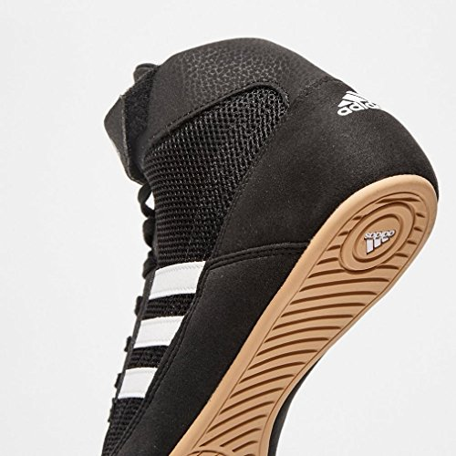 timeless design b49d8 4780a ... adidas Aq3325, Chaussures de Catch Mixte Adulte Noir