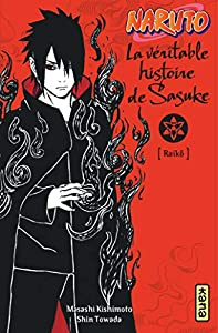 La véritable histoire de Sasuke Edition simple One-shot