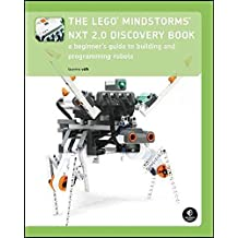 [The LEGO MINDSTORMS NXT 2.0 Discovery Book: A Beginner's Guide to Building and Programming Robots] (By: Laurens Valk) [published: August, 2010]