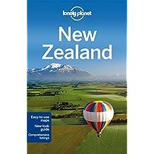 New Zealand - 17ed - Anglais