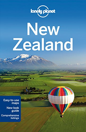 Descargar Libro New Zealand - 17ed - Anglais de Charles Rawlings-Way