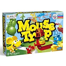 Hasbro Gaming Mouse Trap
