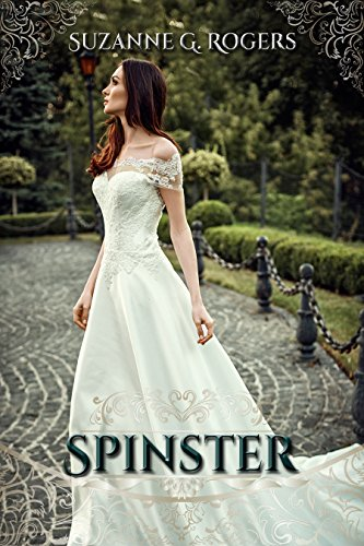 spinster-english-edition