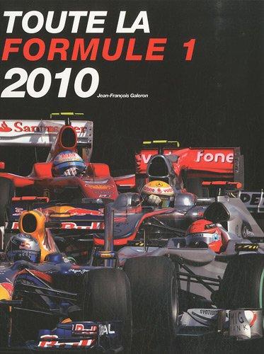 Toute la formule 1 2010