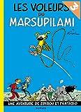 Une aventure de Spirou et Fantasio, Tome 5 - Les voleurs du marsupilami