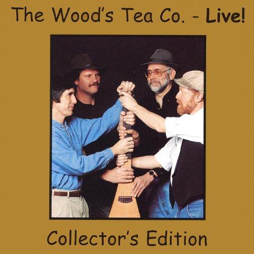 The Wood's Tea Co. - Live!