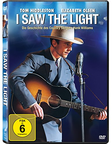 I Saw the Light (Ohr Maximale)