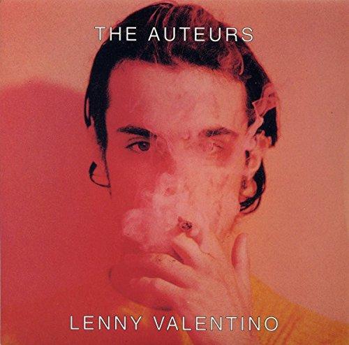 LENNY VALENTINO 7 INCH (7
