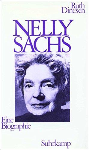 Nelly Sachs - Eine Biographie