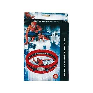 Saica - Full Air - Summer Games - Spider Man Swimming Pool 110 cm