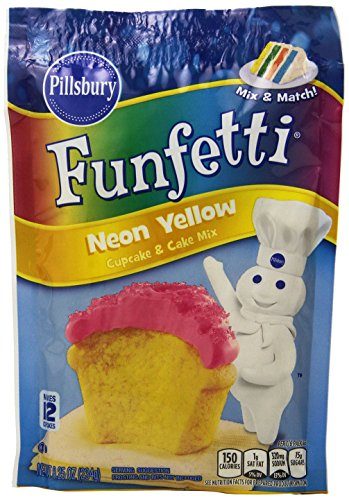 pillsbury-funfetti-neon-yellow-cupcake-cake-mix-234g