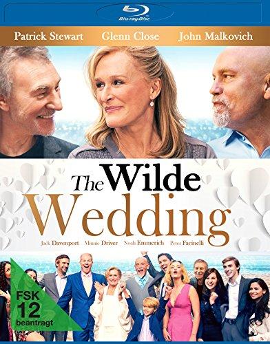 Wilde Wedding [Blu-ray]