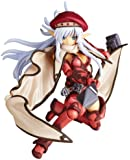 Queens Blade Revoltech #007 Super Poseable Action Figure Alleyne (japan import)