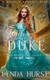 Faith and Her Devoted Duke (The Revelstoke Legacy Book 1)