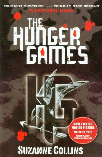 The Hunger Games 1 (Hunger Games Trilogy 1, Band 1) (Ds-hunger Games)